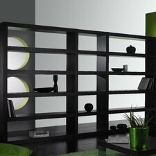"Denso 84"" Cube Unit Bookcase"