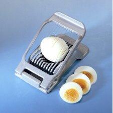 Aluminium Duplex Egg Slicer