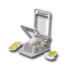 2 in 1 Egg Slicer / Wedger