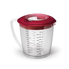 Helen 1.4 Litres Plastic Measuring Cup