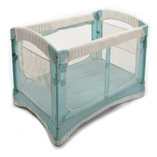 Curved Ideal Co-Sleeper