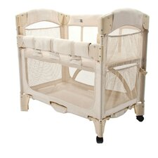 Arched Mini Co-Sleeper Bassinet