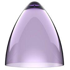27cm Funk Acrylic Bell Pendant Shade