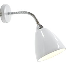 Read Flex Swing Arm Wall Light