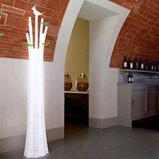 Garderobenständer Bamboo Light