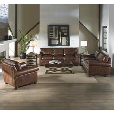Genesis Living Room Collection