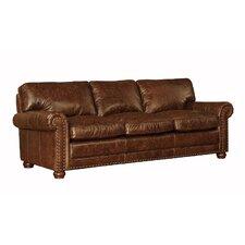 Genesis Leather Sofa