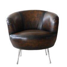 Modena Leather Armchair