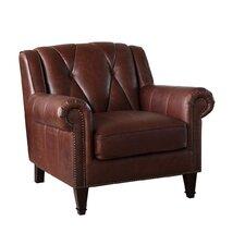 Lucia Leather Armchair