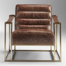 Ames Sling Armchair