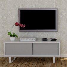 """TV-Tisch """"Nilo"""" mit 1 Schiebetür und 2 Schubladen"""