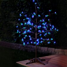Anywhere LED with Leaves Tree