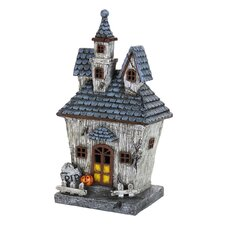 Halloween House with Timer