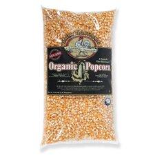 All Natural Organic Gourmet Popcorn