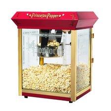 Princeton 8 Oz. Bar Style Antique Popcorn Machine