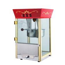 Matinee Movie 8 Oz. Antique Popcorn Machine