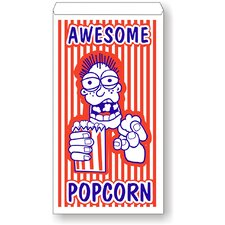 2 Oz. Movie Theater Popcorn Bag