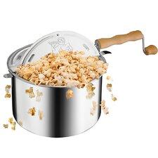 6.5 Qt. Popcorn Popper