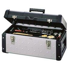 """Deluxe 22"""" Tool Box"""