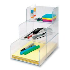 3 Compartment Storage Oraginzer