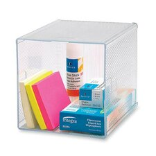 Storage Organizer in Clear