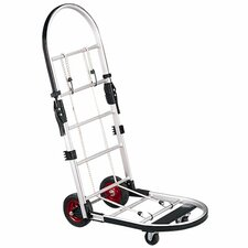 "38.25"" x 14.5"" x 26"" 200 Portable Hand truck dolly"