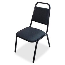 Rectangular Back Banquet Chair
