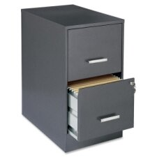 Soho 2-Drawer Vertical File