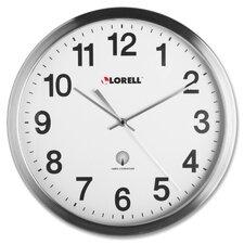 "11.8"" Atomic Wall Clock"
