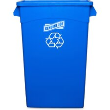 23-Gal Recycling Bin