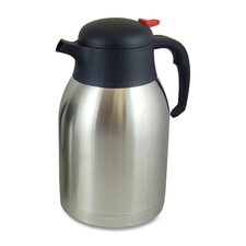 Double Wall Vacuum Carafe