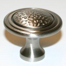 Eclectic Mushroom Knob