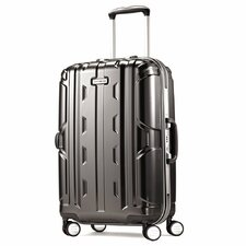 "Cruisair DLX 21"" Hardsided Spinner Suitcase"