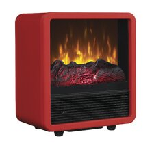Twin Star Home 1,500 Watt Portable Electric Cabinet Heater