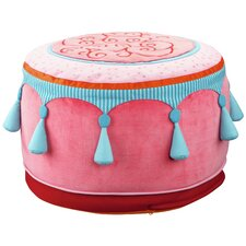 Marrakesh Kid Ottoman