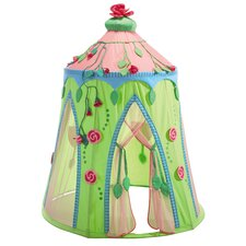 Rose Fairy Play Tent