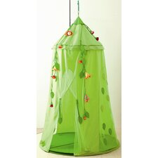 Blossom Sky Hanging Play Tent