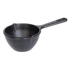 Cast Iron Melting Pot