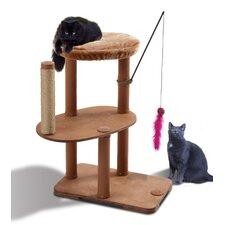 "33"" Basic Cat Perch"