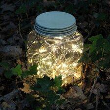 Cosmic Glass Lantern