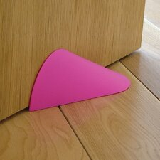 The Ooob Doorstop / Bookend in Deep Pink (Set of 2)