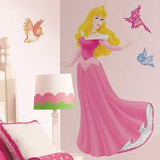 Licensed Designs Sleeping Beauty Giant 3D Wall Décor