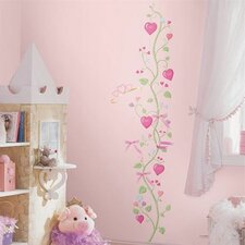 Studio Designs Fairy Princess Growth Chart