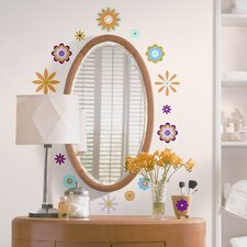 Room Mates Deco 61 Wall Decal