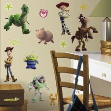 Toy Story Wall Decal