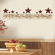 Deco Primitive Arch Wall Decal