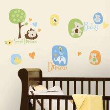 Studio Designs Modern Baby Wall Decal