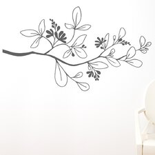 Mia and Co Wall Decal