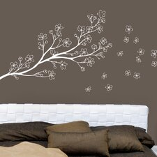Mia and Co Ryukyu Wall Decal
