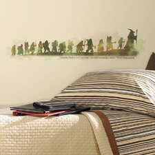 Peel and Stick Giant The Hobbit Quote Wall Decal